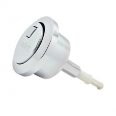 Кнопка клапана слива унитаза Duravit арт. 0074601000
