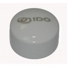 Кнопка слива нажимная Ido арт. 64058