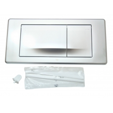 Кнопка слива для инсталляций матовая хром Ido арт. Z6902200001