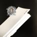 Кнопка двойного слива Ifo Spase белая арт. D96935
