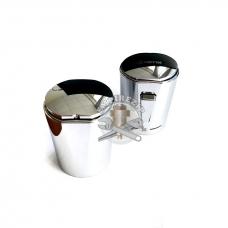 Комплект рукояток для смесителя Kludi арт. 7454805-00