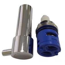 Душевой переключатель WasserKRAFT арт. B507