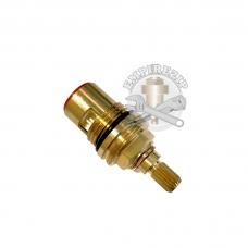 Керамическая кран-букса для горячей воды WasserKRAFT арт. B006