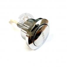 Кнопка слива бачка унитаза Duravit арт. 0074301000