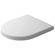 Крышка-сиденье для унитаза Duravit Starck 3 арт. 0063890000