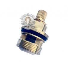 Кран-букса керамическая Gessi, левая арт. 01464.031