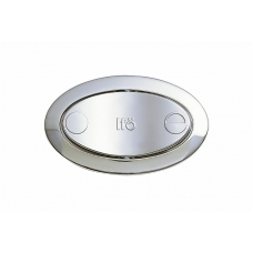 Кнопка слива (хром) Ifo Z96609