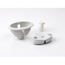 Кнопка слива (белая) Ifo Z96608