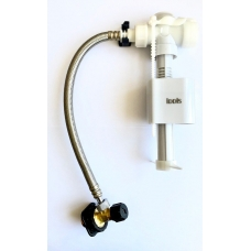 Впускной клапан Iddis арт. A14200030000