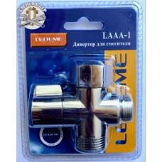 Дивертор для смесителя Ledeme арт. LAAA-1