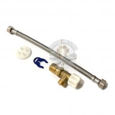 Запорный вентиль с соединительным шлангом Roca арт. 7V0024000R
