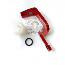 Мембранный узел для заливного механизма Sanit 510 арт. 03.345.00..0000