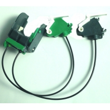 Тросовый механизм для двойного смыва Viega арт. 604134