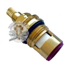 Кран-букса керамическая Webert, левая арт. AC0332