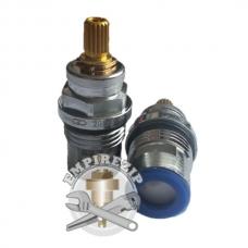 Комплект кран-букс Zucchetti арт. R9742P.9501
