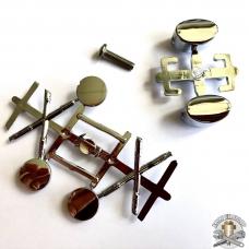 Заглушки для ручек Am-Pm F75500 арт. SPF75500110