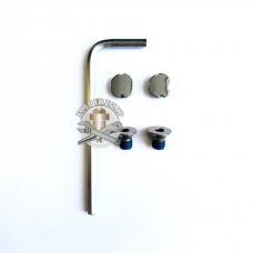 Заглушки для Damixa Arc арт. 1310200