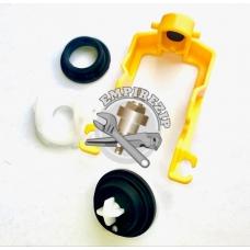 Комплект мембран для клапана Oli арт. 012001
