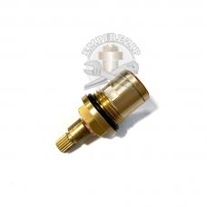 Керамическая кран-букса для горячей воды WasserKRAFT арт. B109