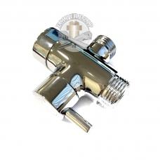 Переключатель керамический WasserKRAFT арт. B046